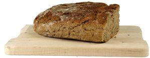 Brot Ruecken VORNE