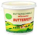 Butterfett VORNE