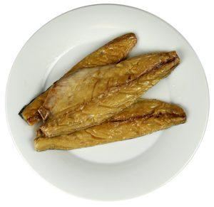 Fisch Makrele OBEN